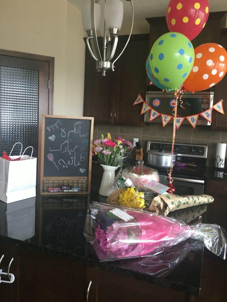 Six Ways to Bring Urdu in Birthdays