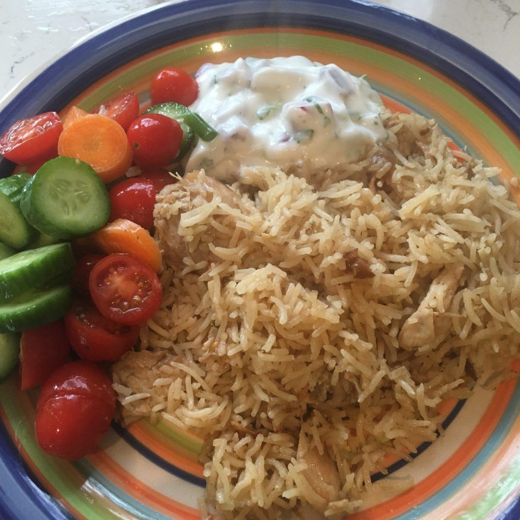 Chicken Yakhni Pulao A Great Recipe For The Soul Super Urdu Mom
