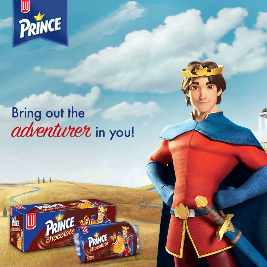 Prince Adventures Urdu Cartoon Series for Children