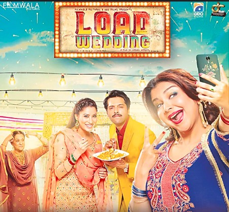 Load Wedding Review