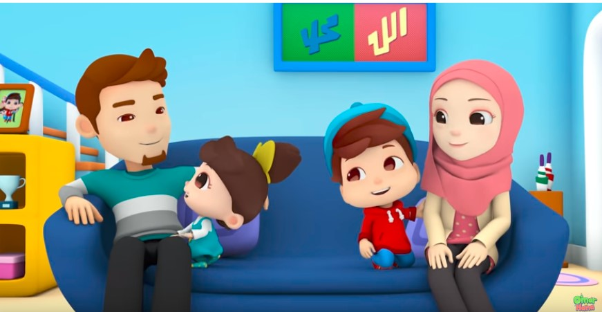 Islamic Cartoons For Kids How Omar Hana Is Filling An Important Need For Families