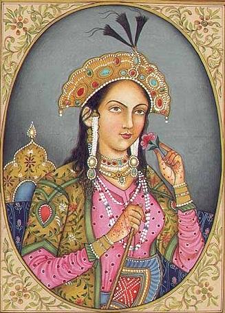 Empress Nur Jahan