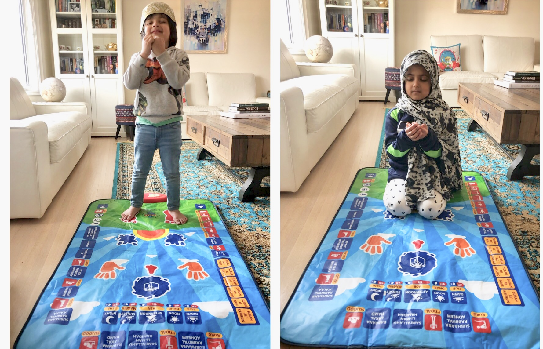 My Salah Mat Review