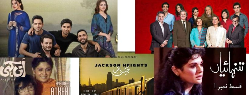 Pakistani dramas to watch with your kids