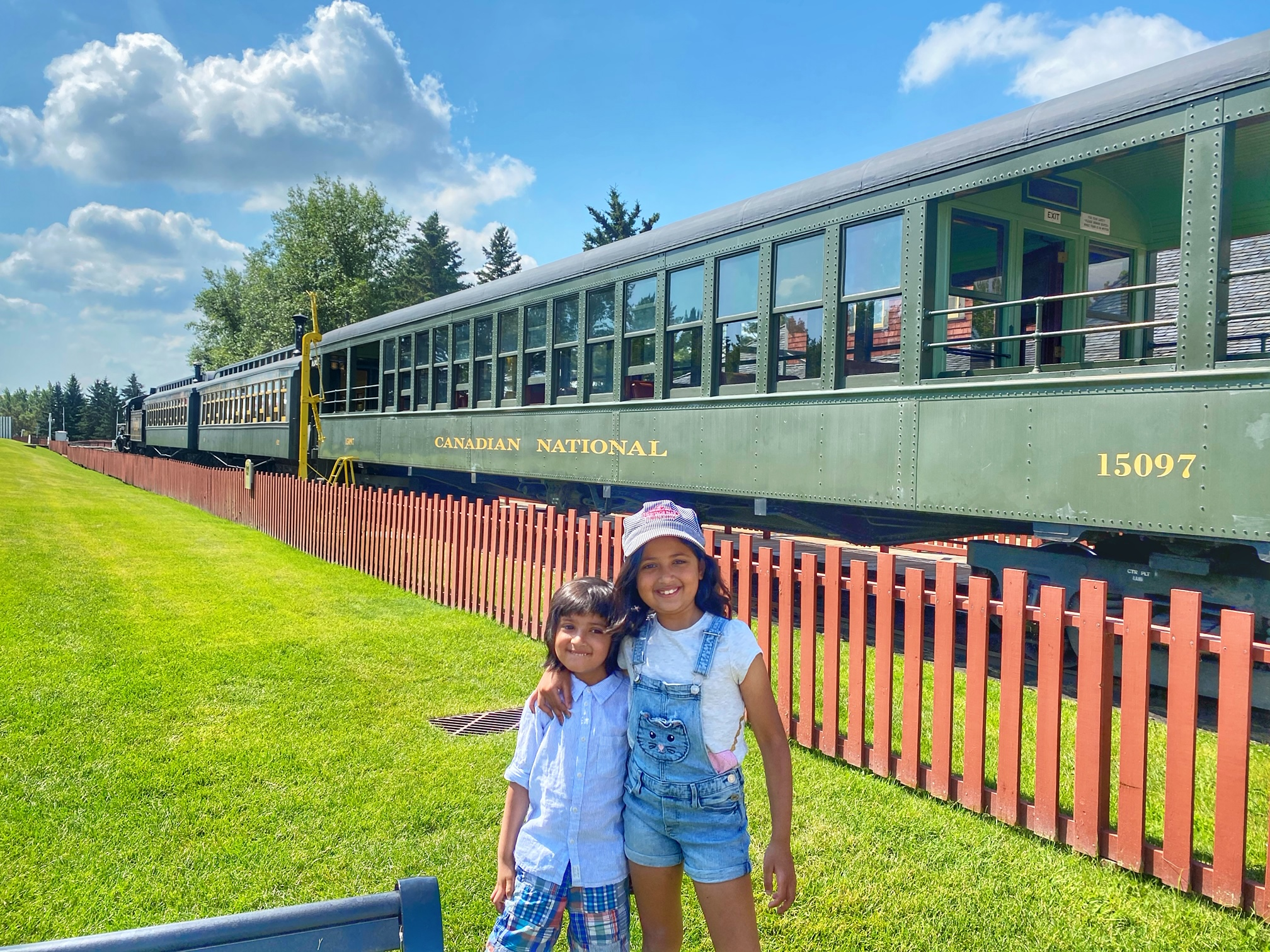 Heritage Park review